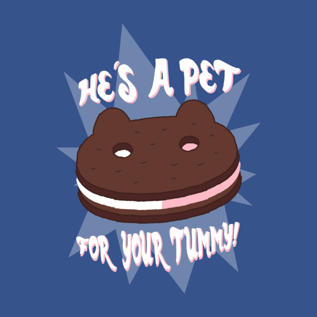 Cookie Cat!