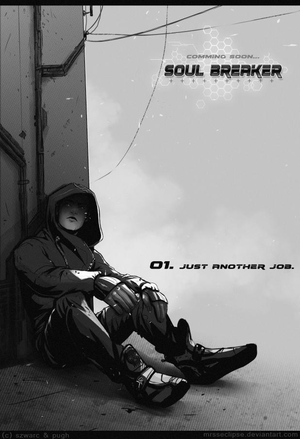 soul breaker 00