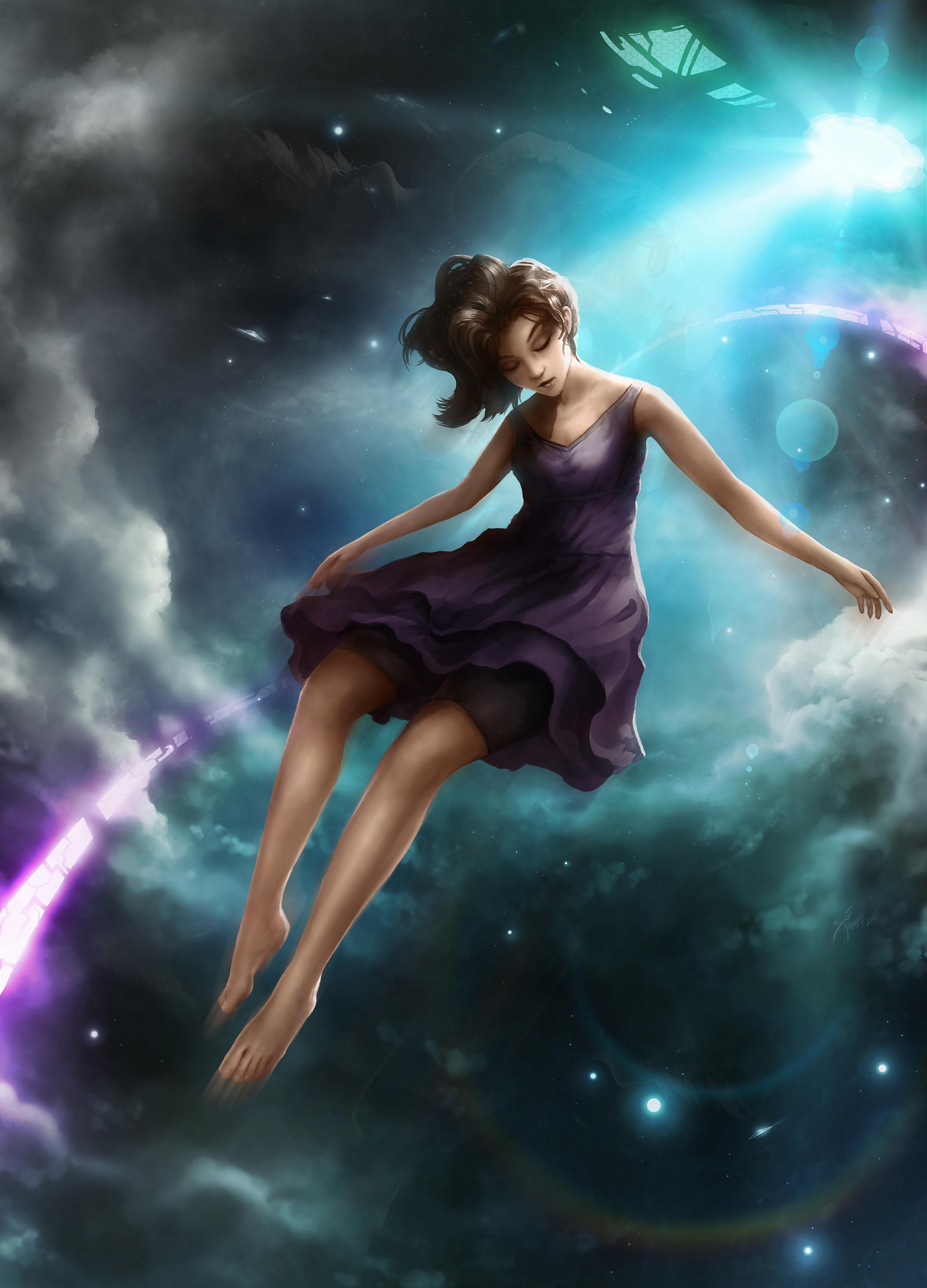 Veil of Dreams