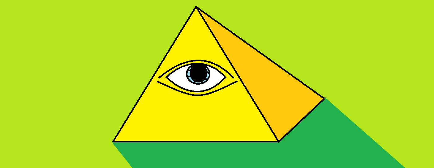 #ILLUMINATICOMFIRMED