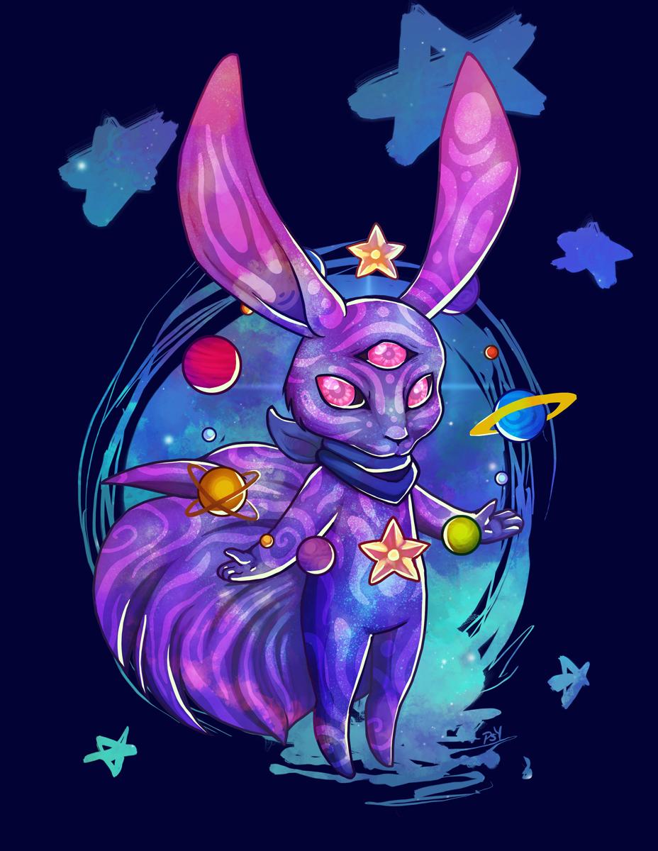 Spacebun
