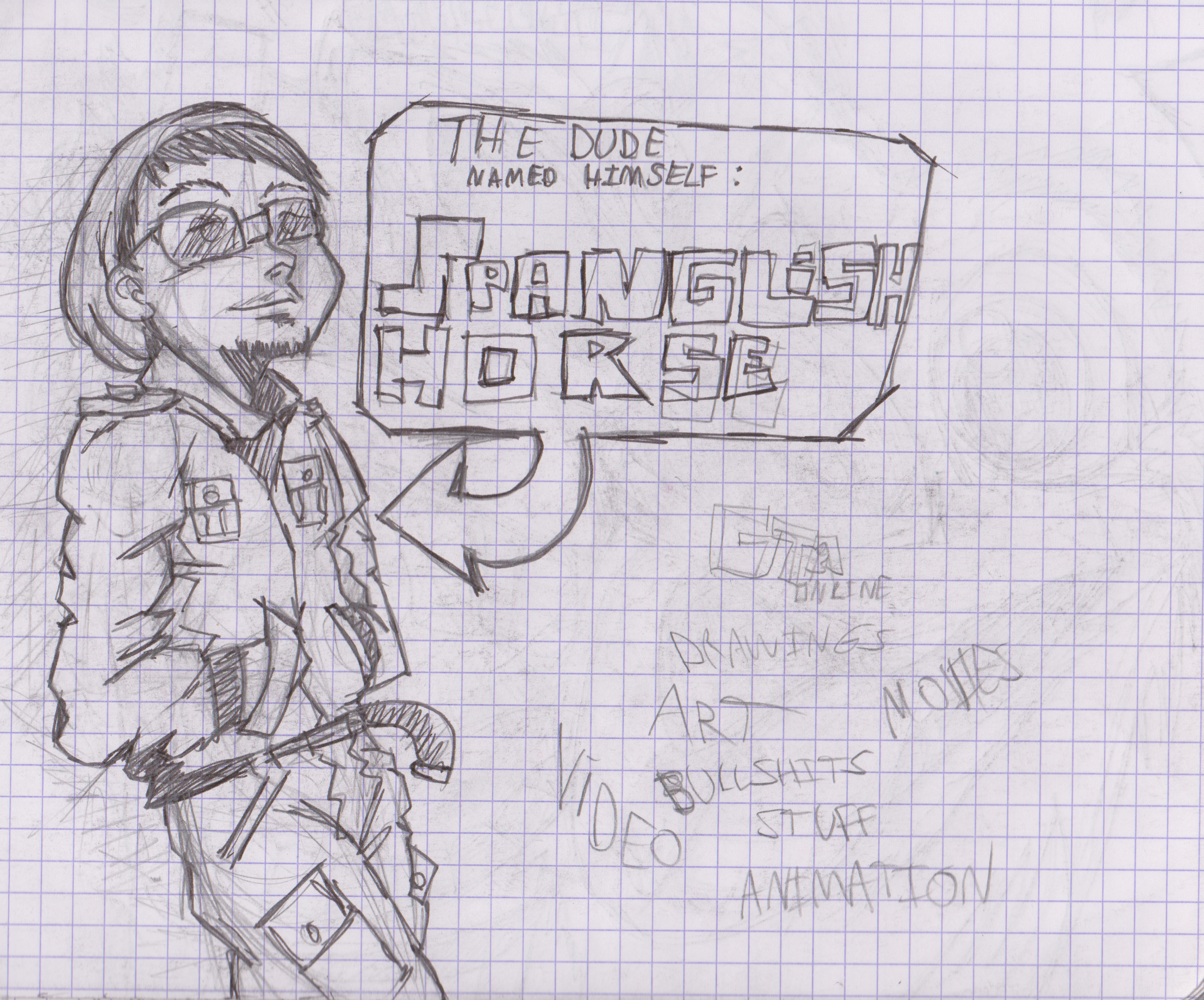 SH sketchbook page 12
