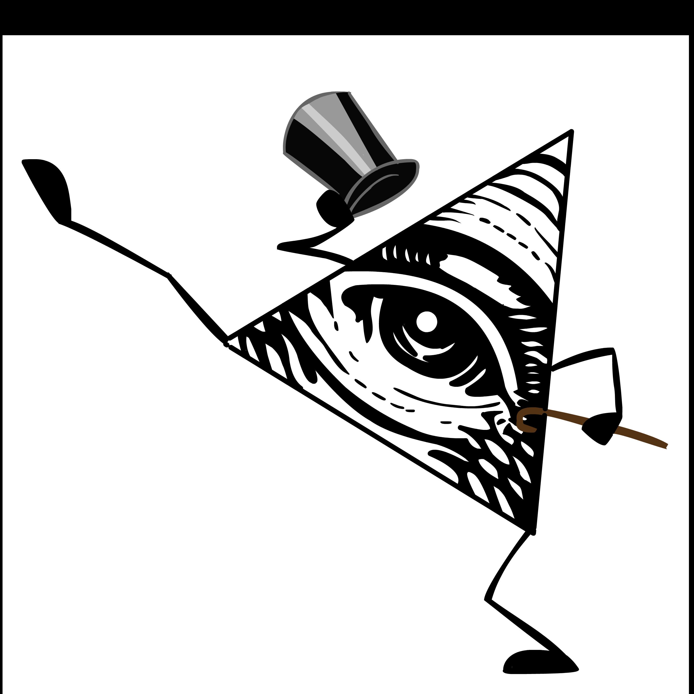 Dancing Illuminati