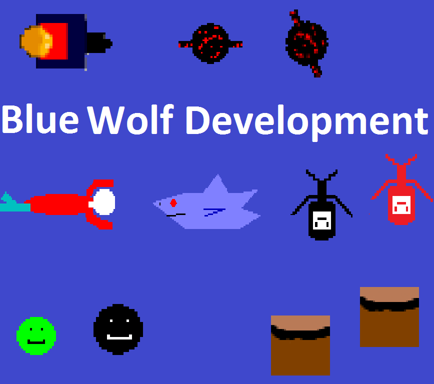 BlueWolfDevelopment Picture