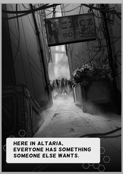 soul breaker panel 1
