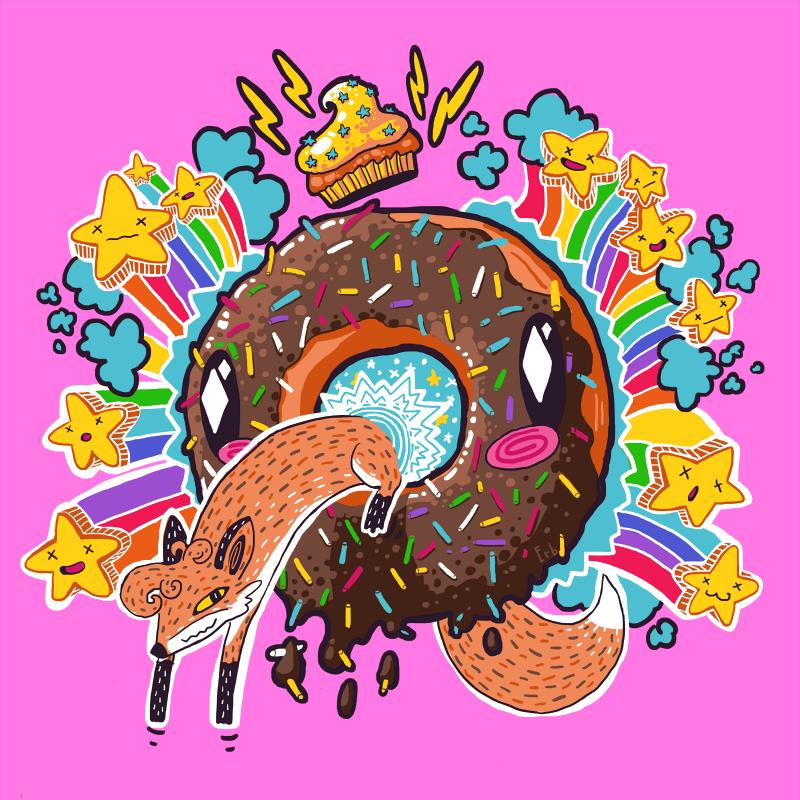 Royal Doughnut