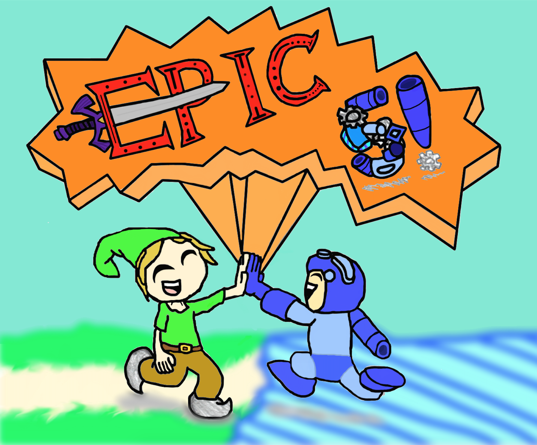 Epic 5
