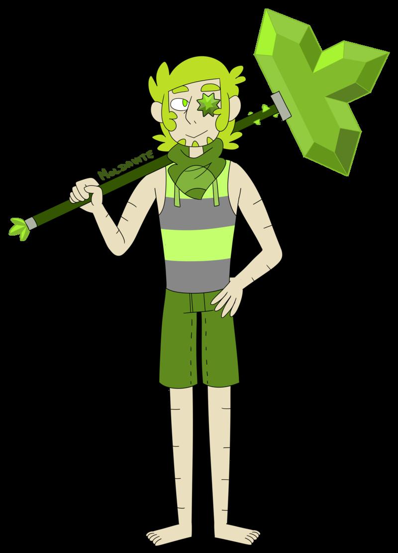 Moldavite - Gemsona