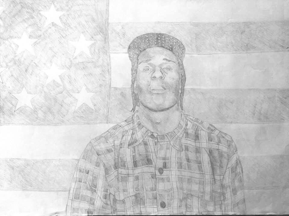 A$AP Rocky Tribute