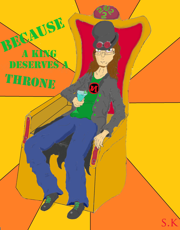 SK Throne 2015
