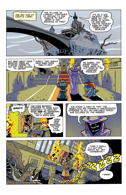 Monster Lands pg.16