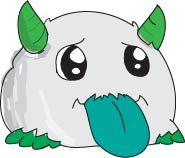 Just a poro
