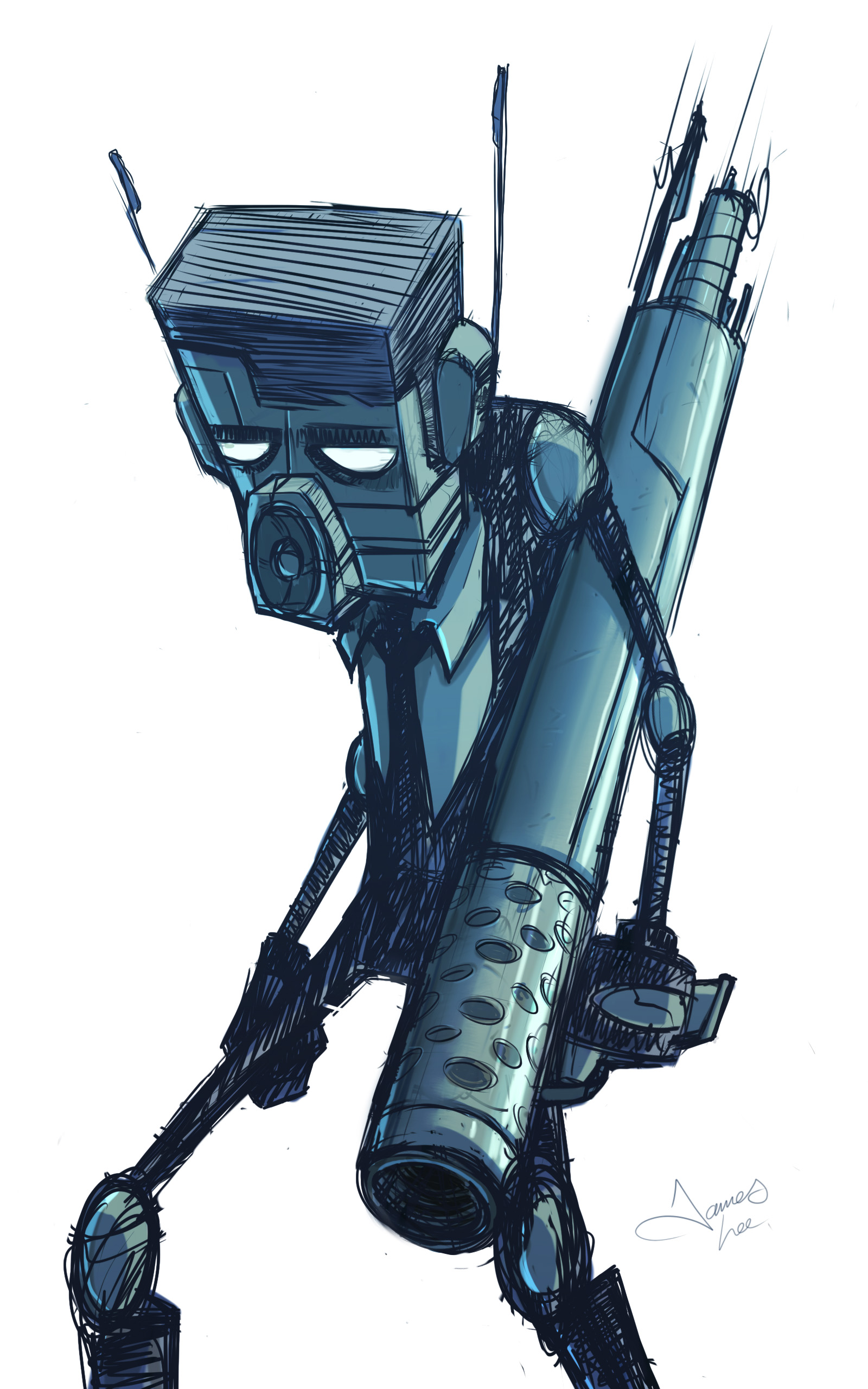 Johnnybot