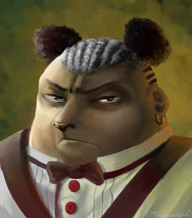 pandabubba