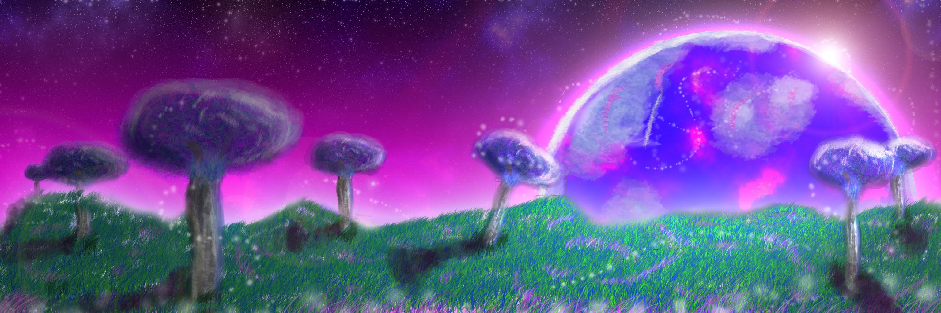 Fairy Field