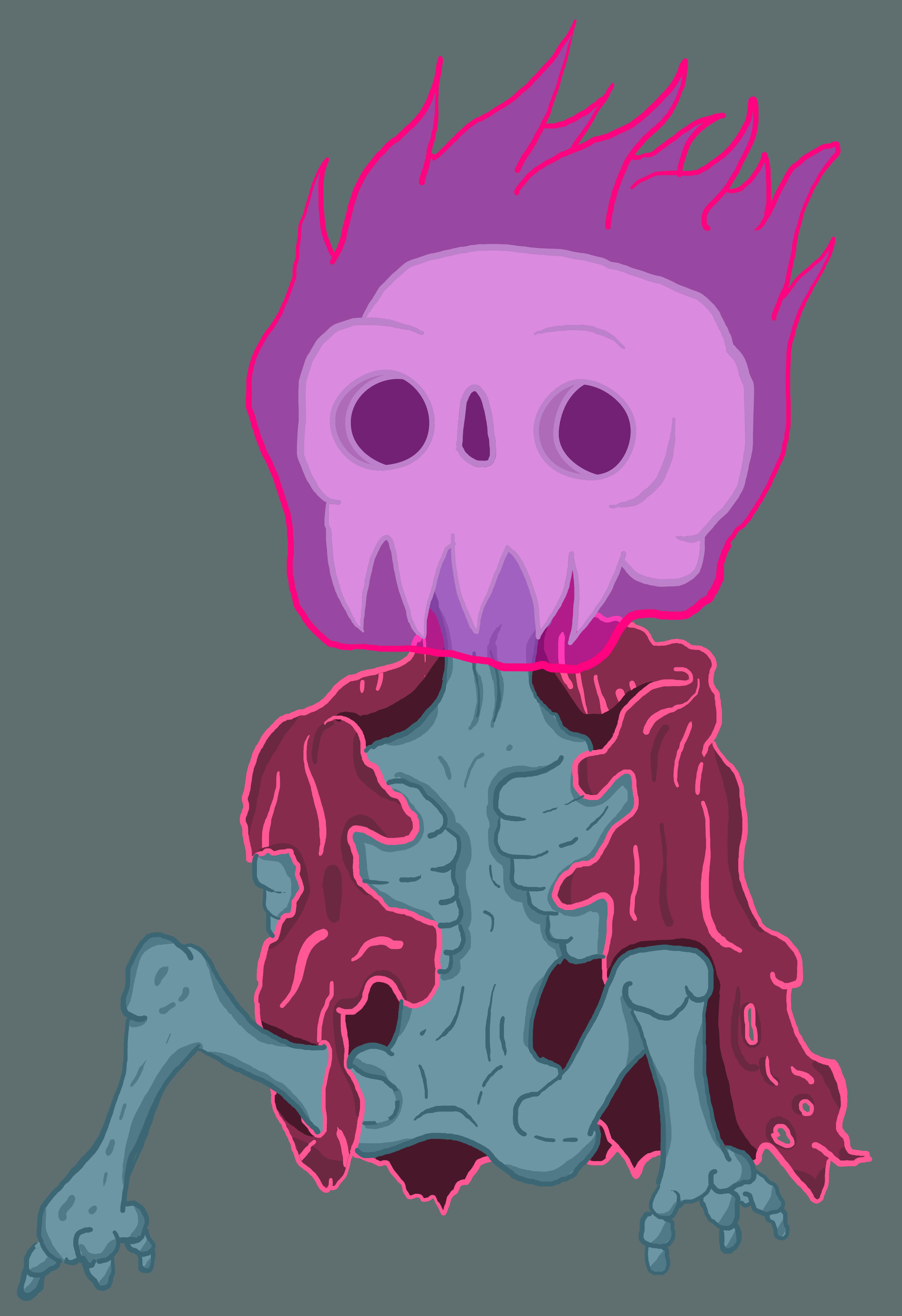 Shnecromancer