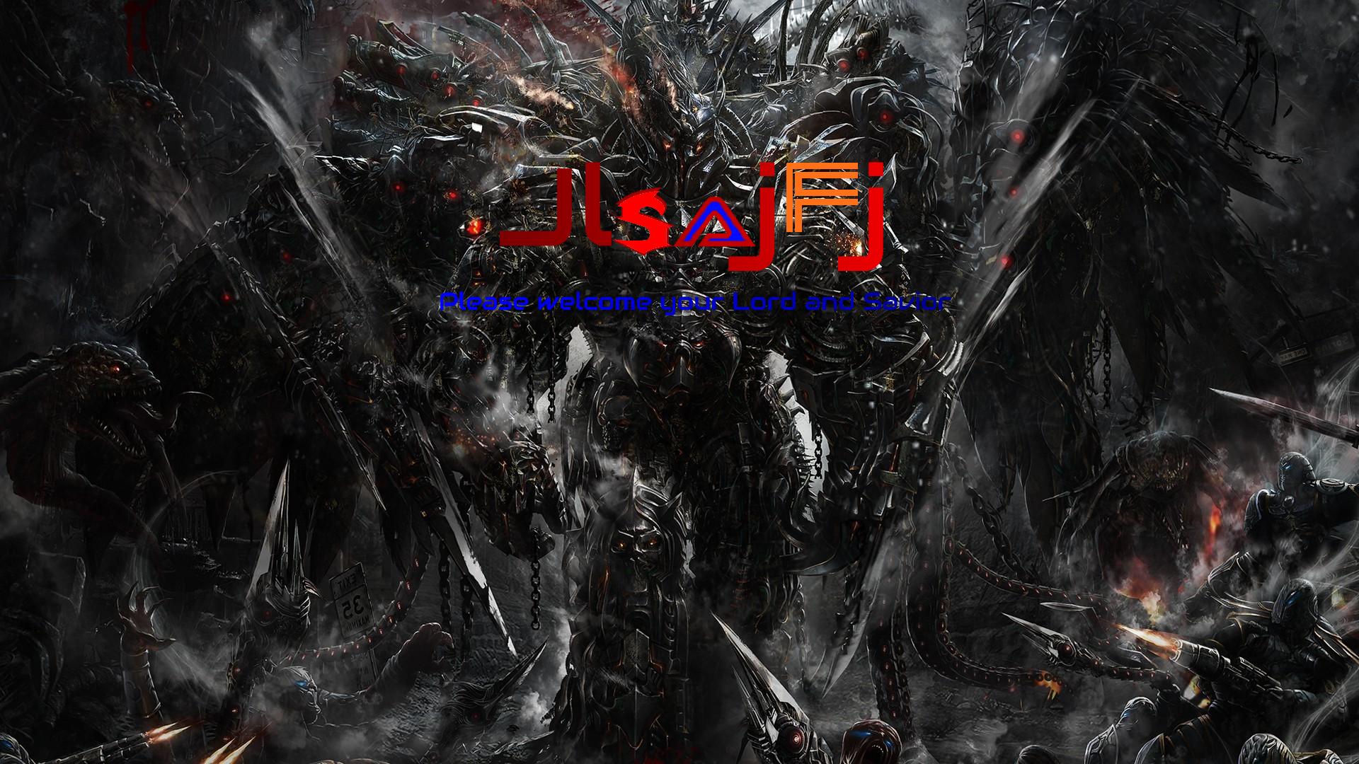 Logo for Jlsajfj