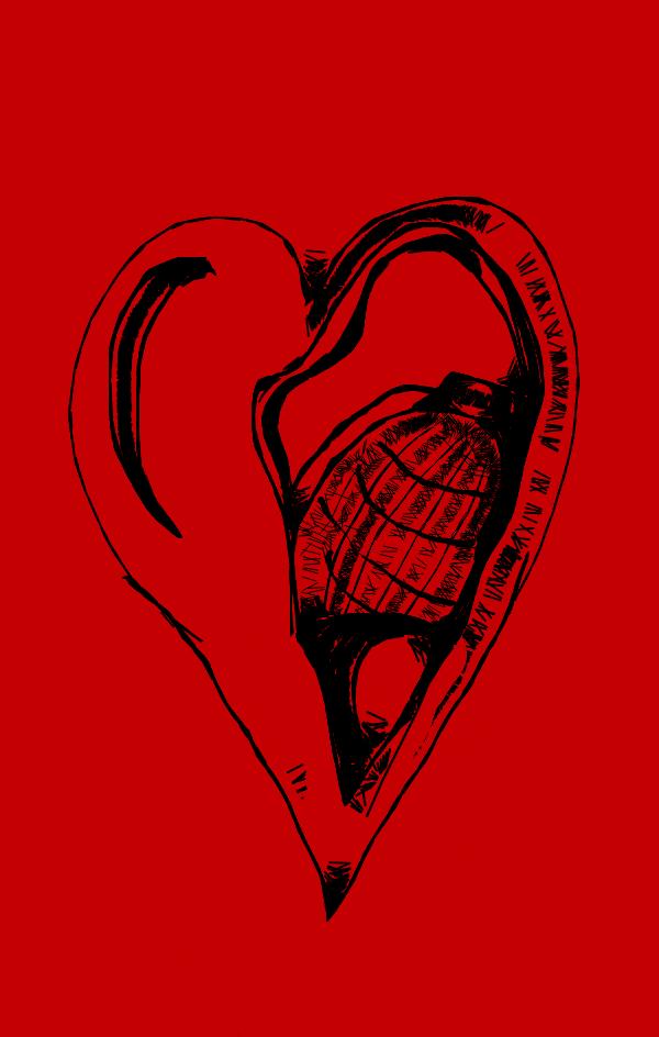 Bombing Love