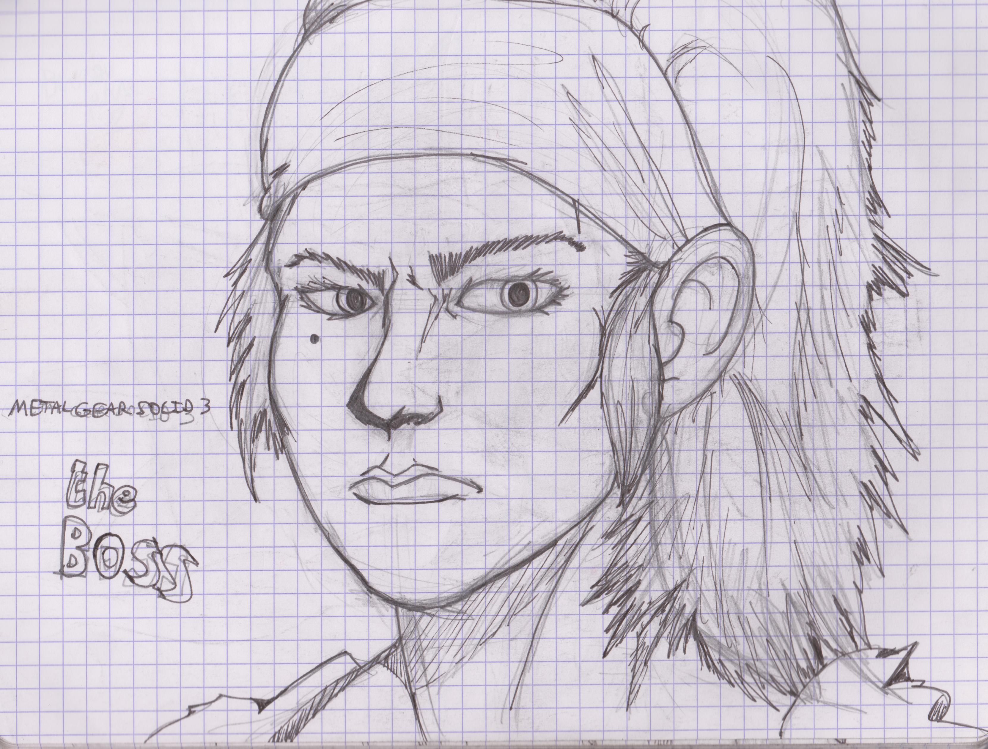 SH sketchbook 22
