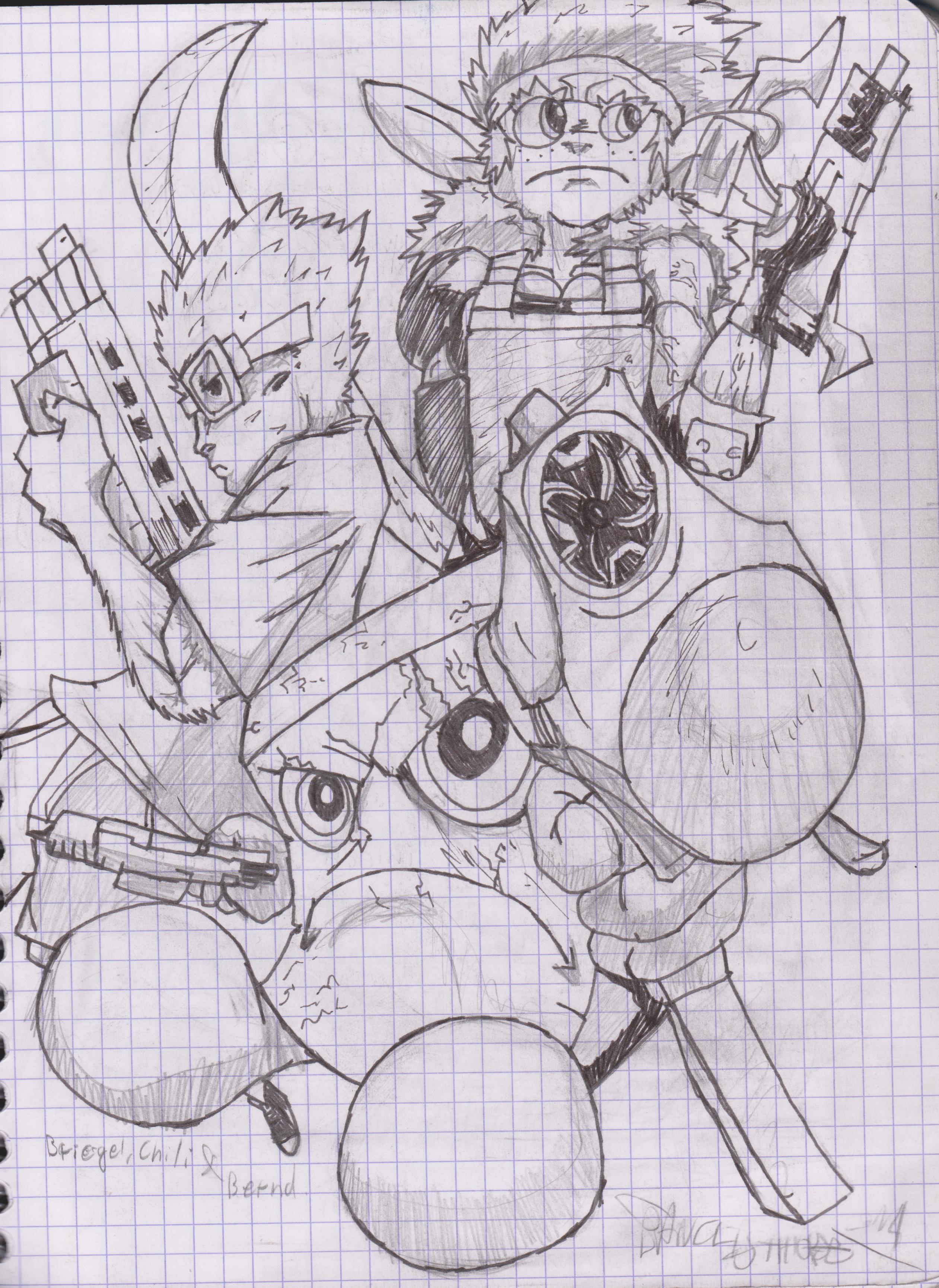 SH sketchboo 25