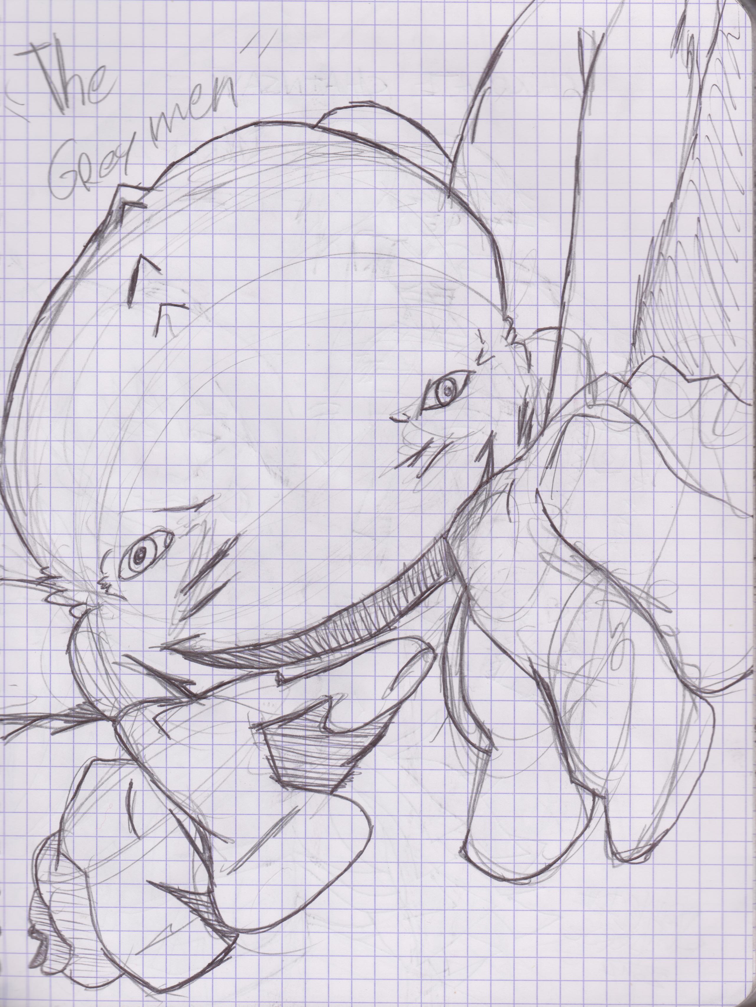 SH sketchbook page 27