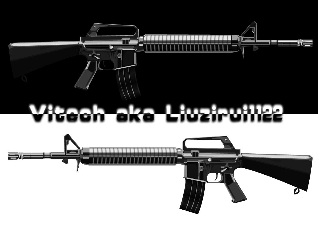 M16 - liuzirui1122