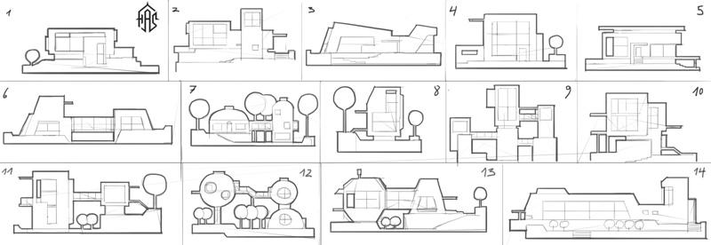 House Thumbnails