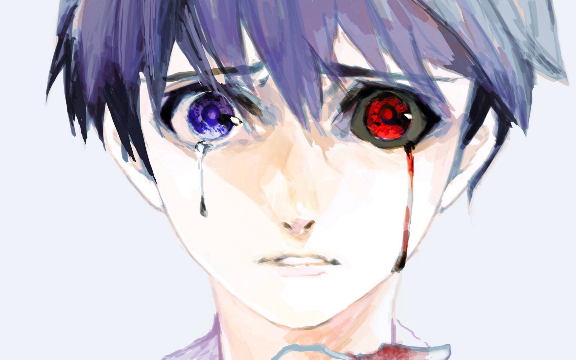Kaneki's Sadness