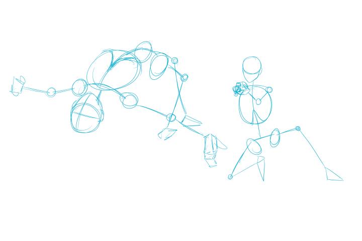 COTM May 2015 sketch part 1