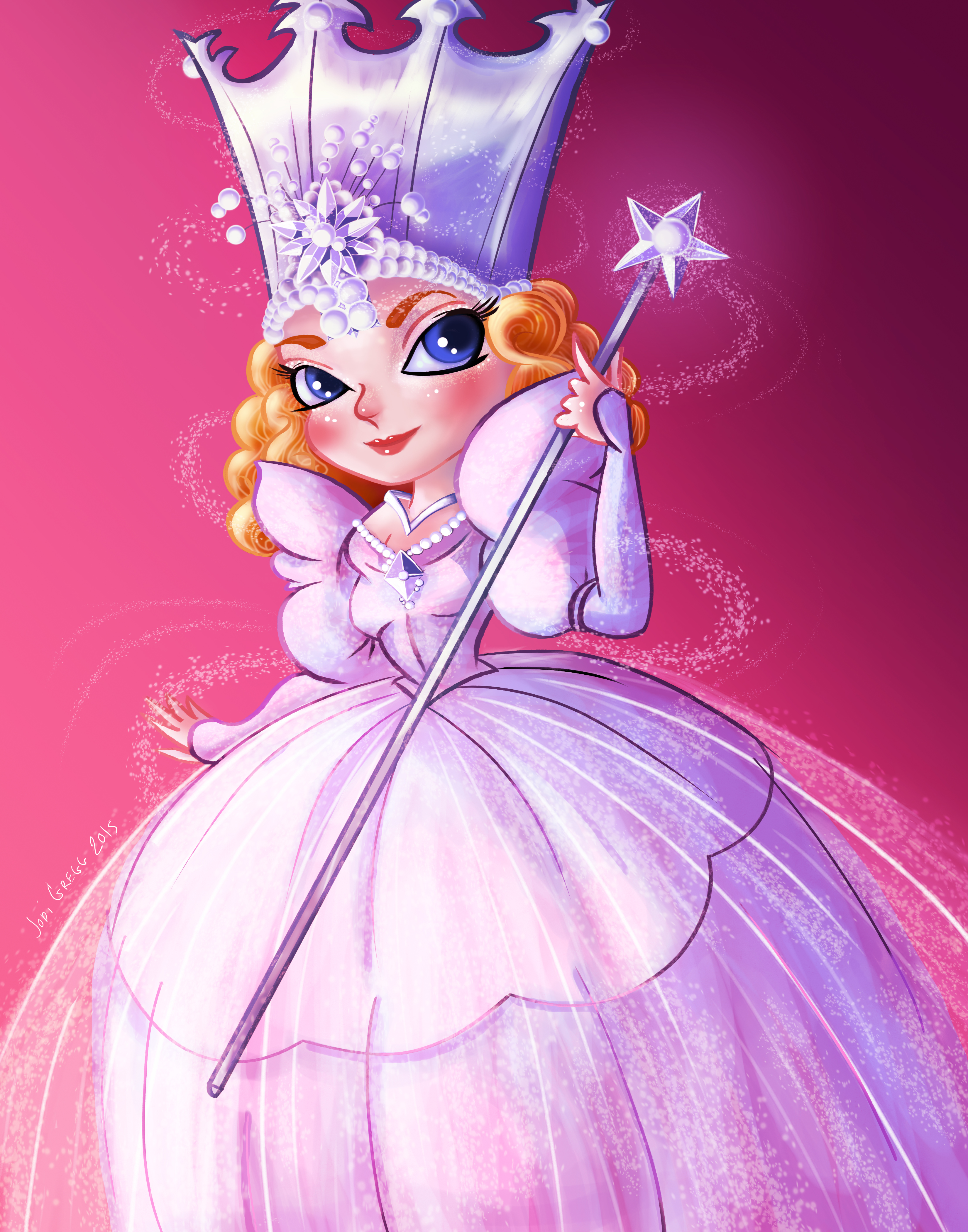 Glinda the Good Witch
