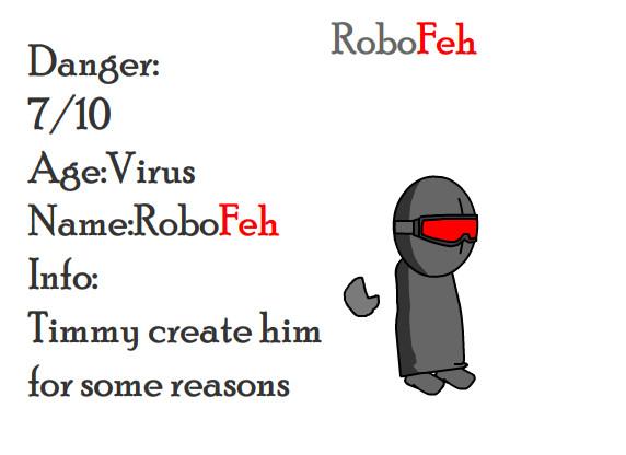 RoboFeh