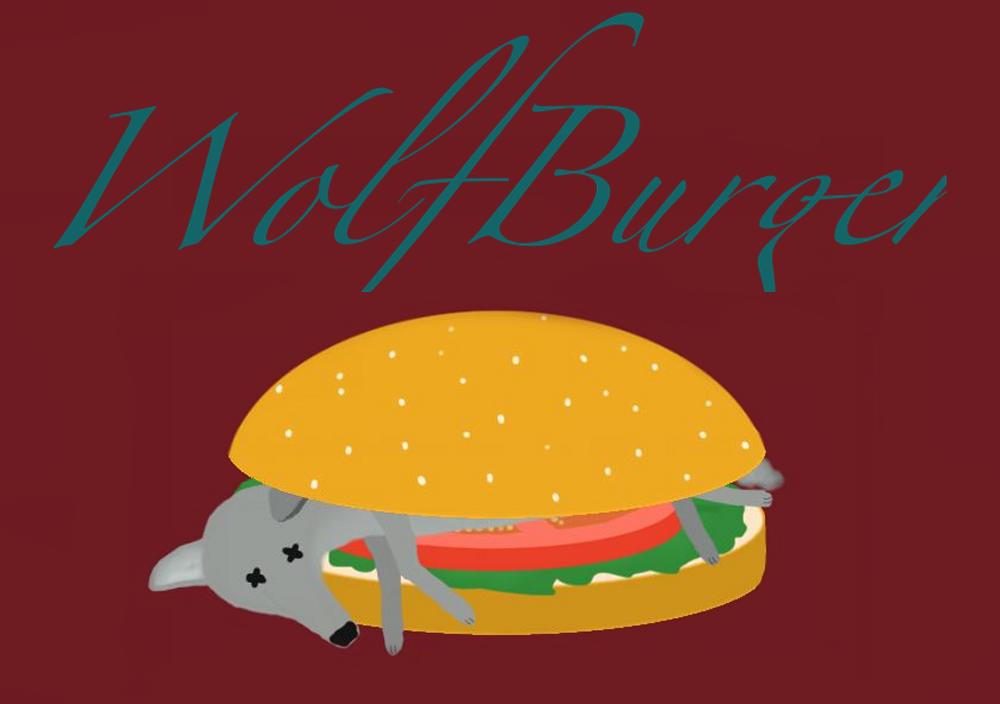 Wolf Burger