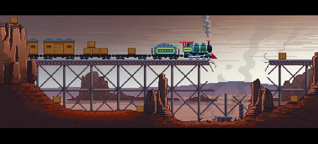 Western theme #2