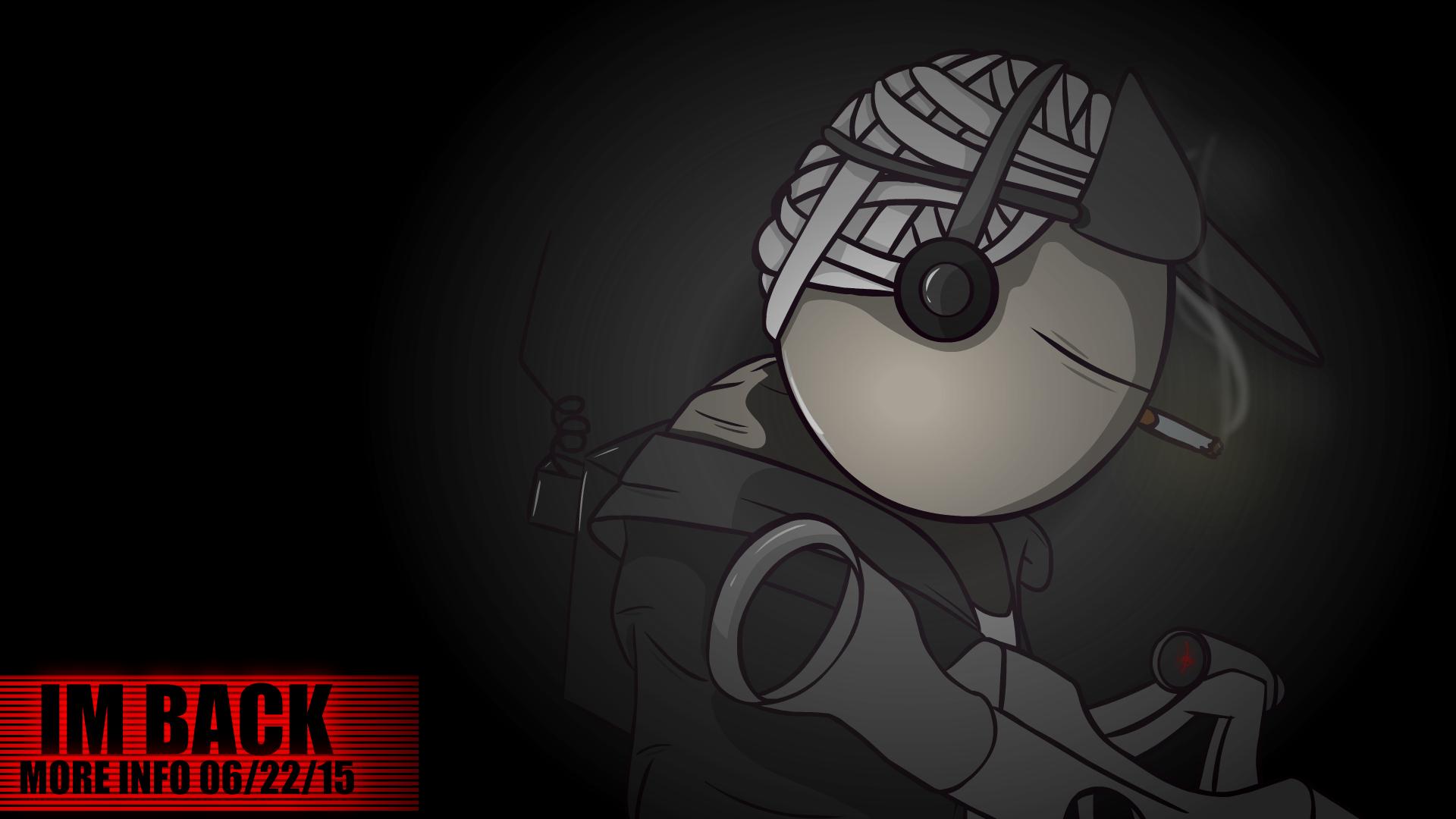 Madness Combat: Deimos