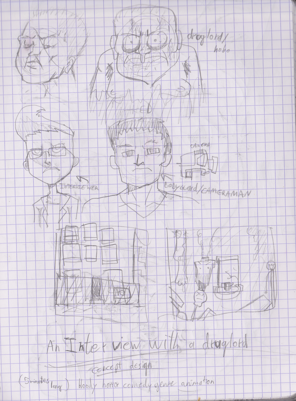 SH sketchbook page 42