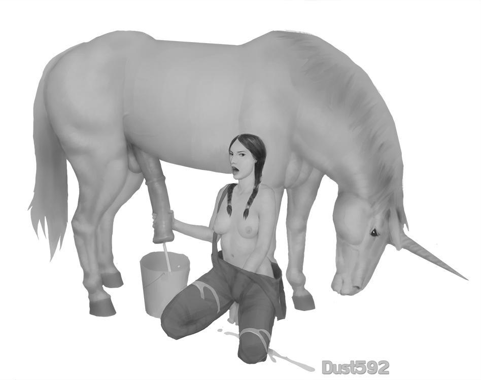 Horsemilker