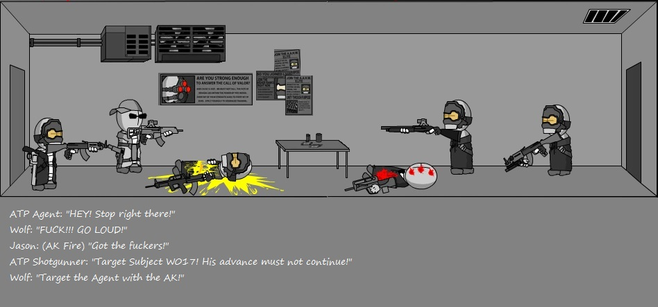 Invaded-Part 31-The Safehouse-Scene 4