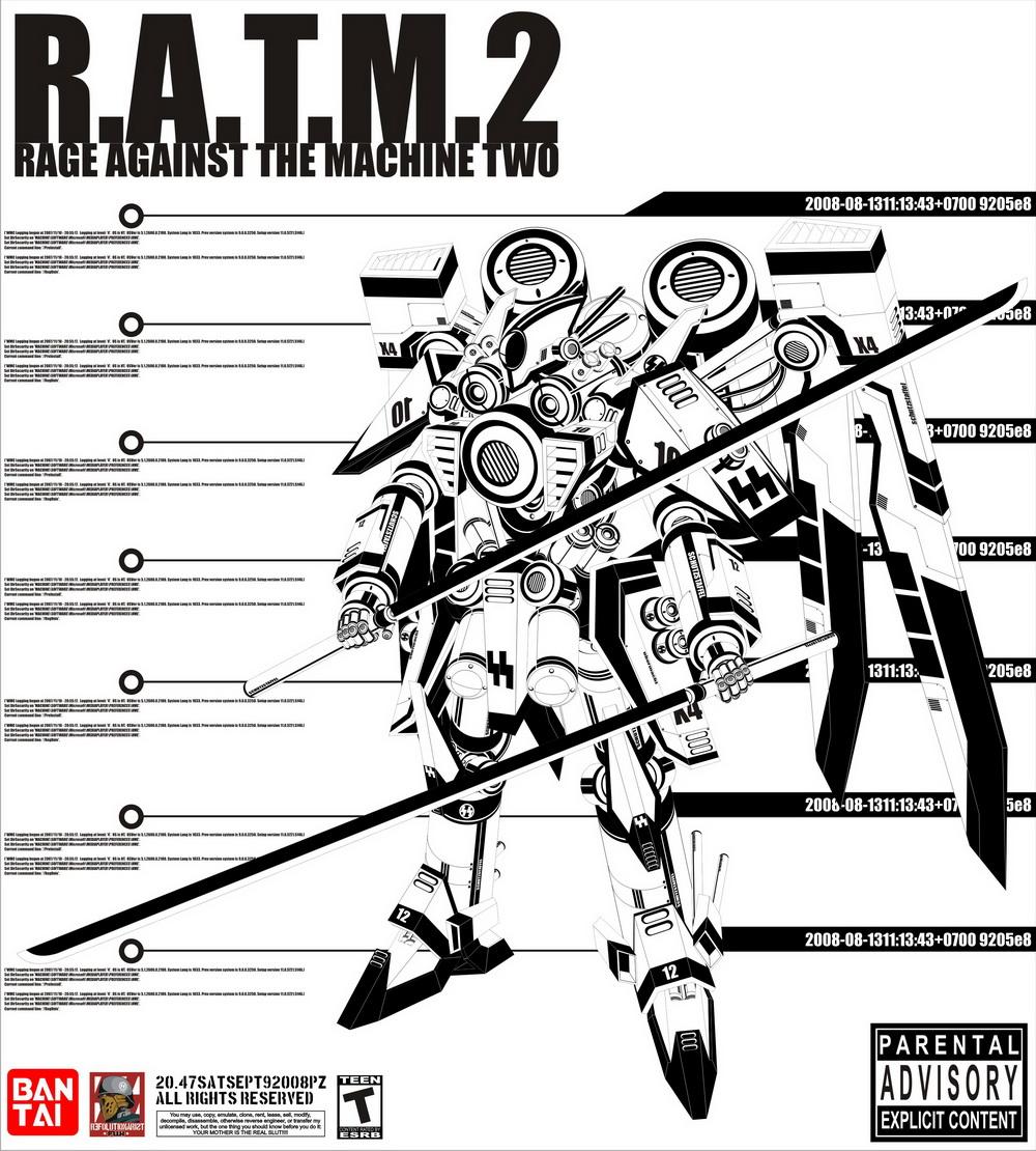 R.A.T.M