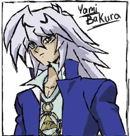 yami Bakura