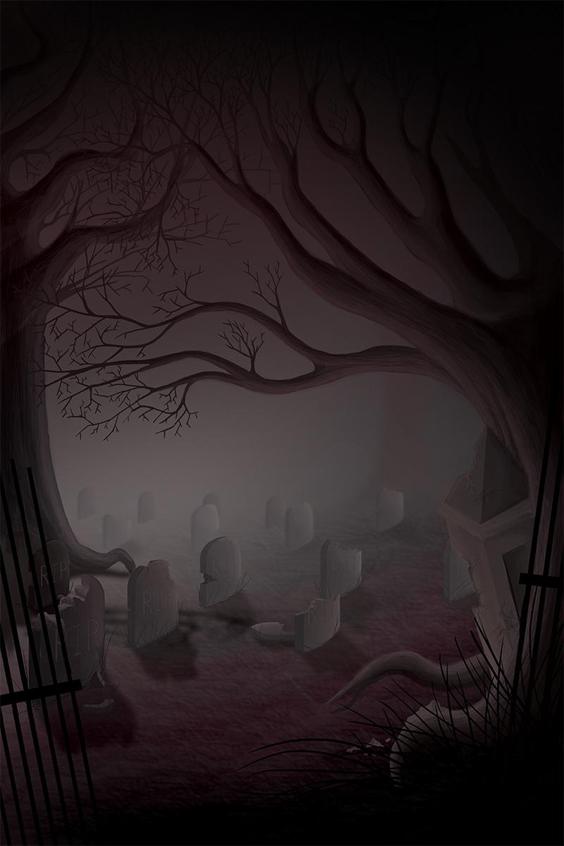 Graveyard Thesis