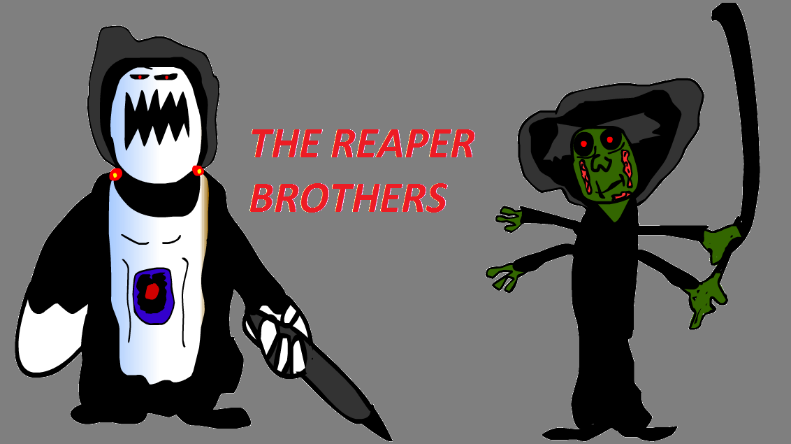 The Reaper Brothers