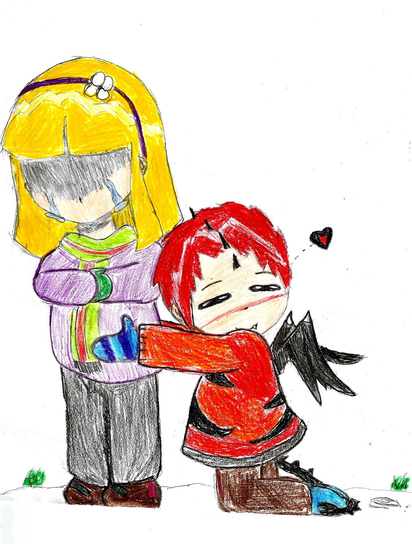Lu and Minami