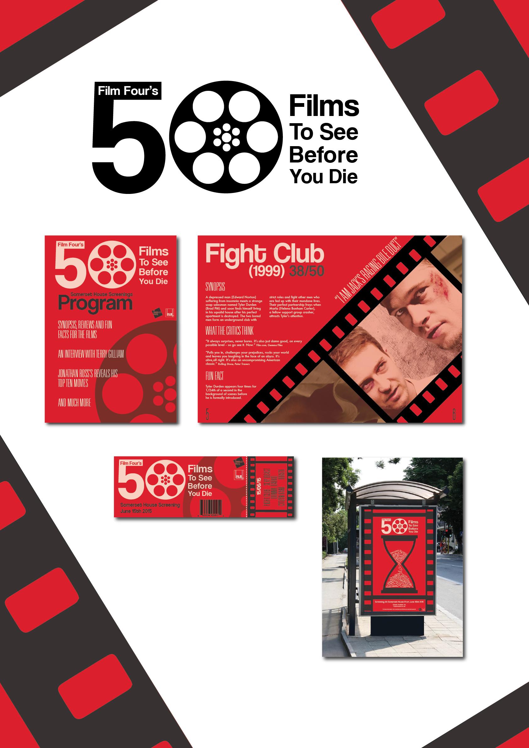 50 Films To See Before You Die #2