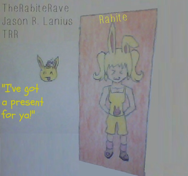 Rabite's Gift