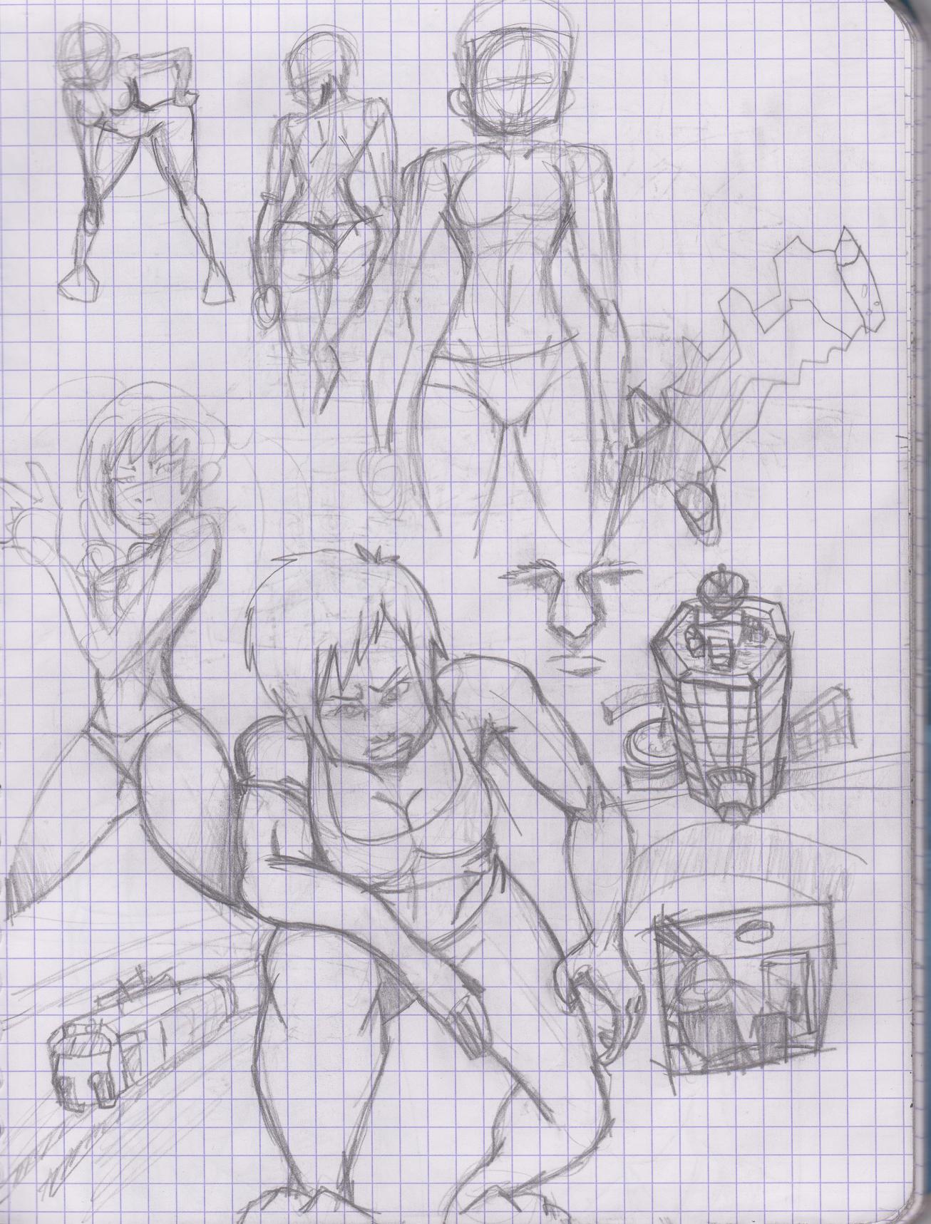SH sketchbook page 51