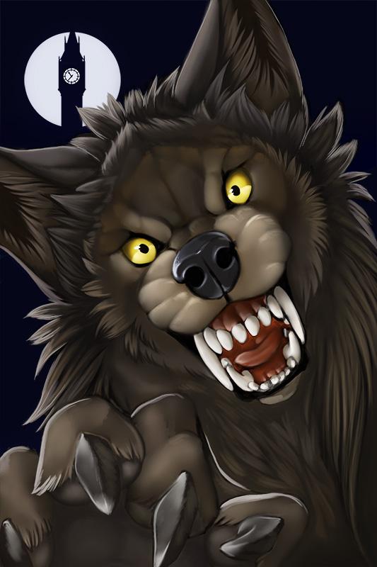 London Werewolf