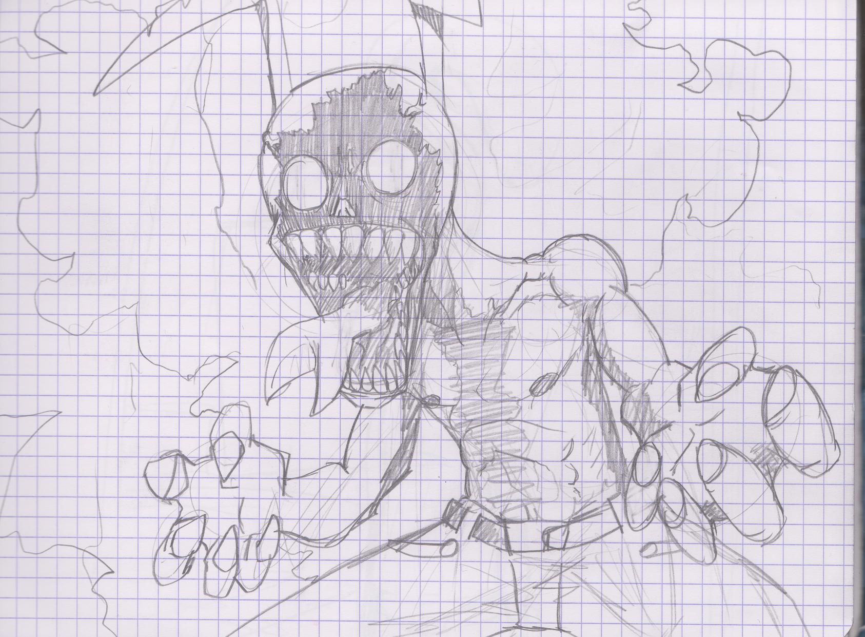 SH sketchbook page 66