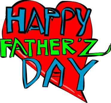 Happy FATHER'Z DAY