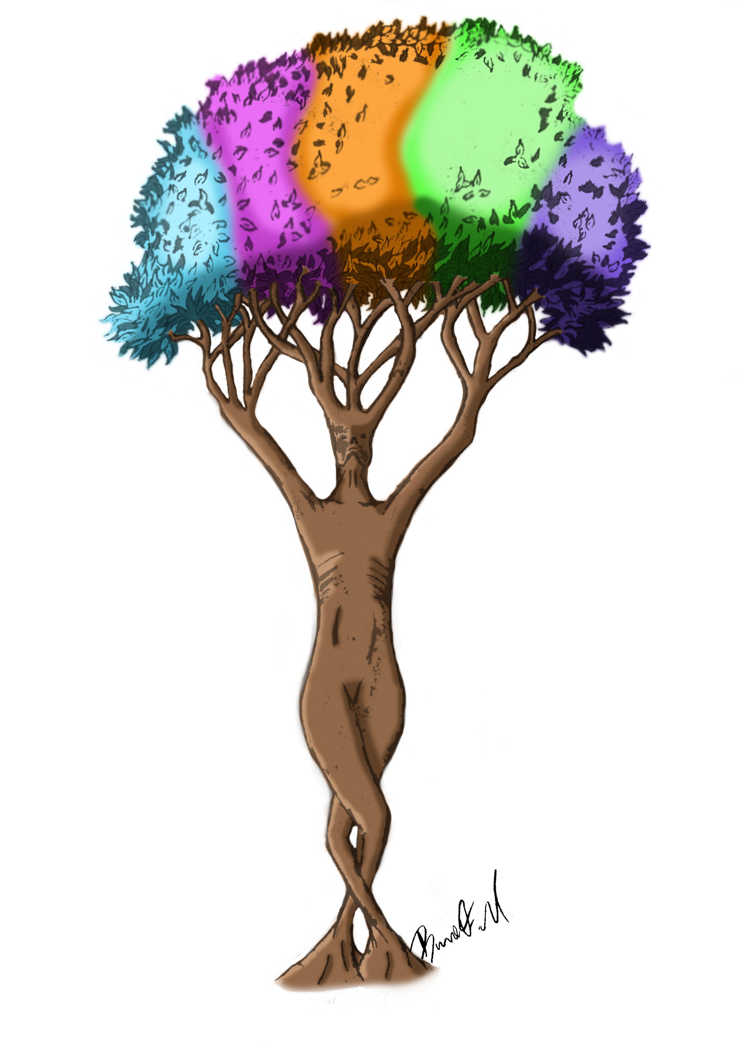 Us Tree