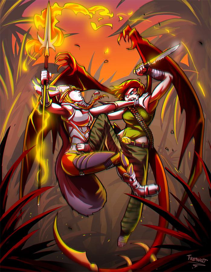 Hero Hunter Cover